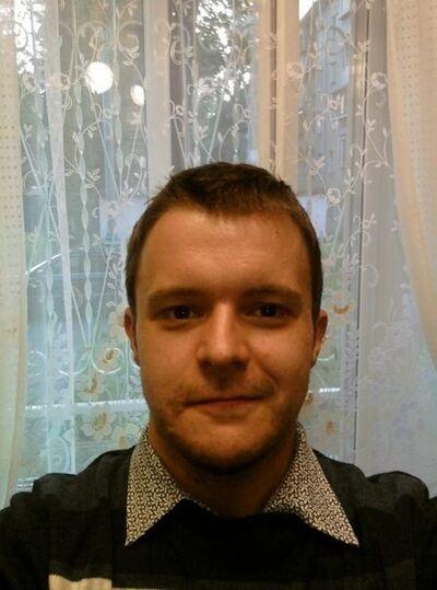 Фото мужчины Егор, Москва, Россия, 31