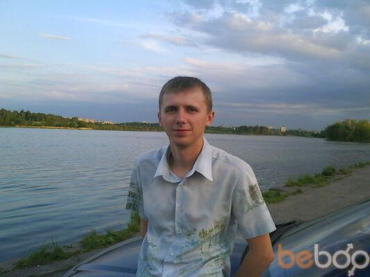 Фото мужчины Zeka, Минск, Беларусь, 30