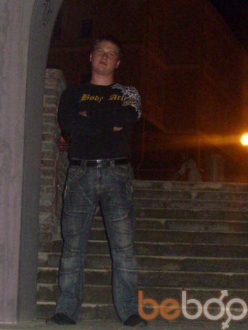Фото мужчины adams, Минск, Беларусь, 29