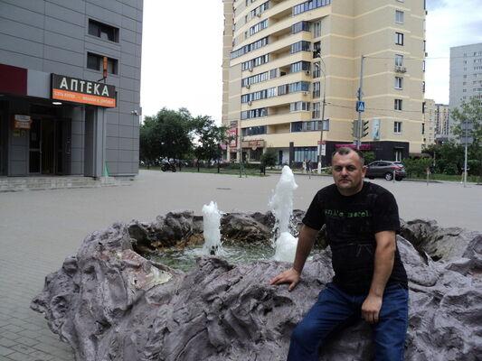 Фото мужчины СЕРГЕЙ, Киров, Россия, 40