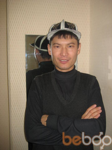 Фото мужчины Berserk, Бишкек, Кыргызстан, 40