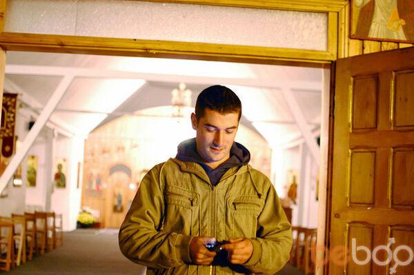 Фото мужчины ivanusca25, Рыбница, Молдова, 34