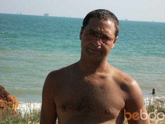 Фото мужчины Тихоня, Киев, Украина, 45