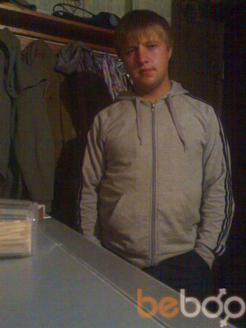Фото мужчины Мишка, Курск, Россия, 27