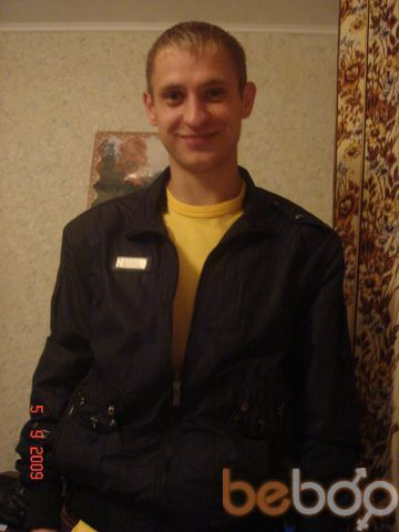Фото мужчины mikola, Бобруйск, Беларусь, 31