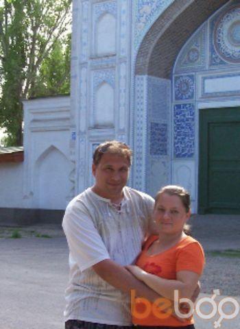 Фото мужчины Cerberas, Жаркент, Казахстан, 38