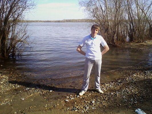 Фото мужчины евгений, Новосибирск, Россия, 35