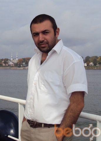 Фото мужчины faciali, Ortakoy, Турция, 35
