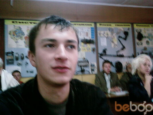 Фото мужчины Одинокий, Минск, Беларусь, 28