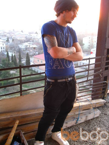 Фото мужчины gou gou, Тбилиси, Грузия, 30