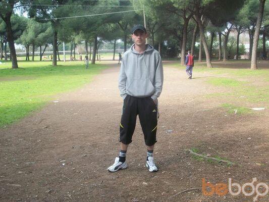 Фото мужчины kneazi, Rome, Италия, 33