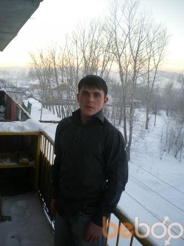 Фото мужчины Александр, Риддер, Казахстан, 30