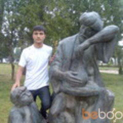 Фото мужчины firuz, Ванч, Таджикистан, 27