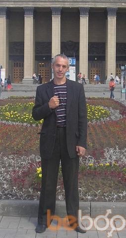 Фото мужчины alexshukin, Новосибирск, Россия, 50