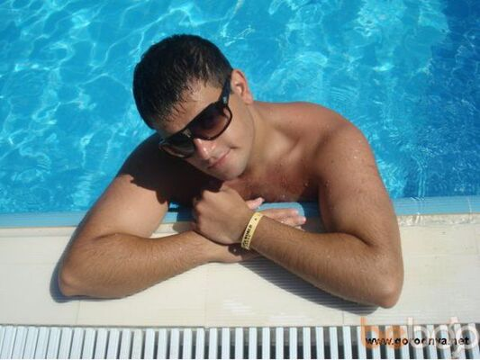 Фото мужчины Yyyy, Кишинев, Молдова, 37