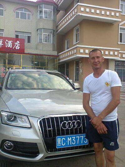 Фото мужчины Максим, Хабаровск, Россия, 36