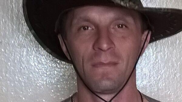 Фото мужчины andrei, Хабаровск, Россия, 40