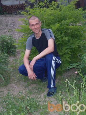 Фото мужчины zhenya, Речица, Беларусь, 28