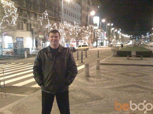 Фото мужчины mikki007, Ужгород, Украина, 38