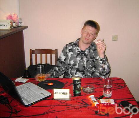 Фото мужчины valera7188, Санкт-Петербург, Россия, 46