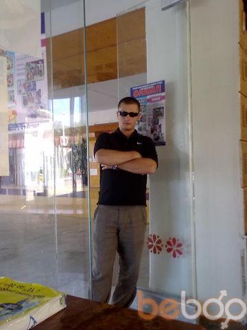 Фото мужчины бормолей, Минск, Беларусь, 30