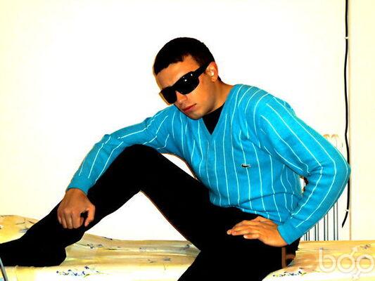 Фото мужчины ILYXAGR, Афины, Греция, 35