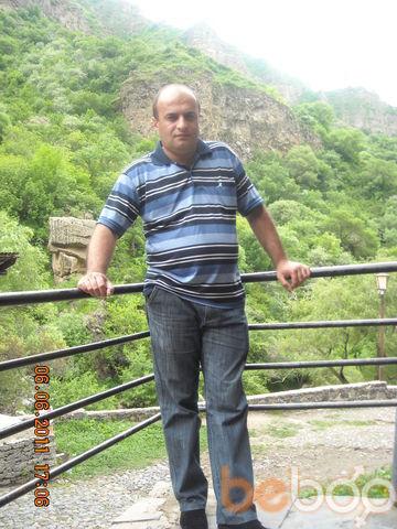 Фото мужчины GARIK, Адлер, Россия, 44