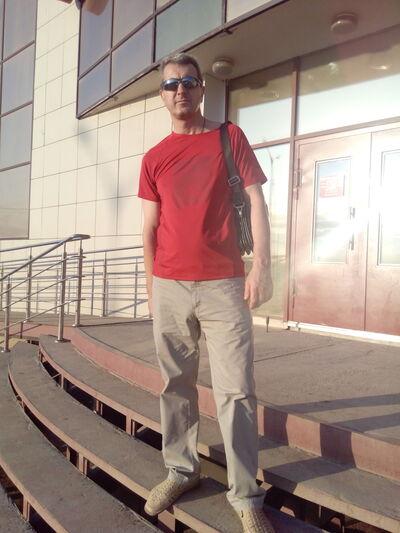 Фото мужчины серхио, Якутск, Россия, 45