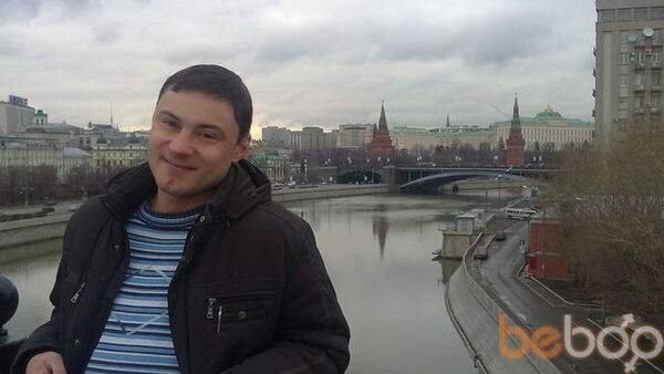 Фото мужчины Jon1980, Электрогорск, Россия, 37