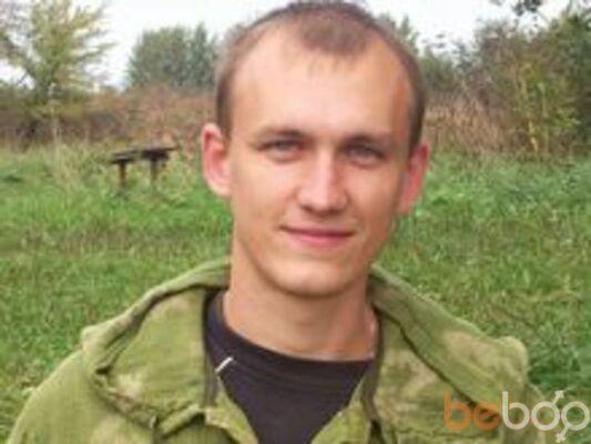 Фото мужчины miha, Полоцк, Беларусь, 32