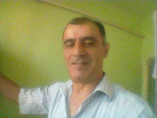 Фото мужчины Артур, Ташкент, Узбекистан, 55