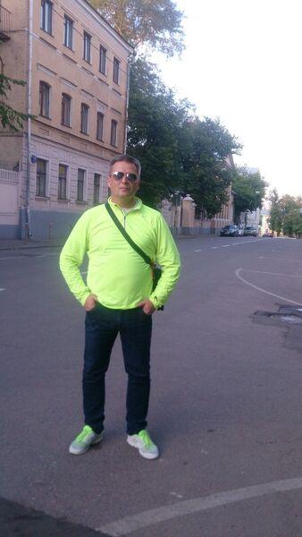 Фото мужчины Игорь, Москва, Россия, 49