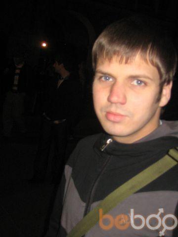 Фото мужчины IGru, Санкт-Петербург, Россия, 26