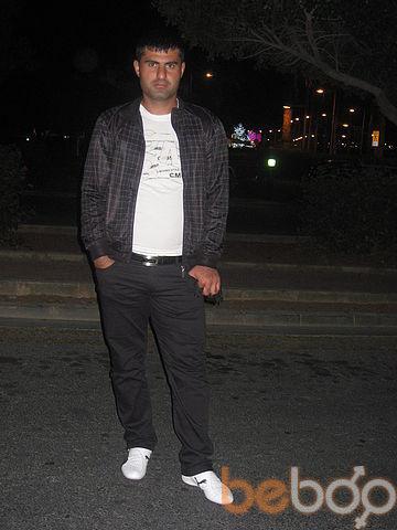 Фото мужчины ooooo, Limassol, Кипр, 24