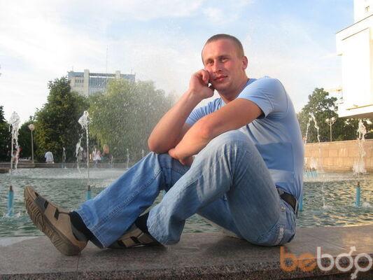 Фото мужчины Геник, Могилёв, Беларусь, 28