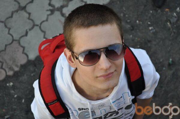 Фото мужчины SexPistol, Норильск, Россия, 29