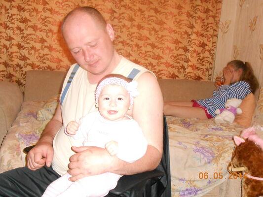 Фото мужчины владимир, Йошкар-Ола, Россия, 39