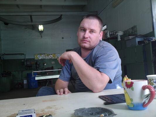 Фото мужчины леха, Кемерово, Россия, 34