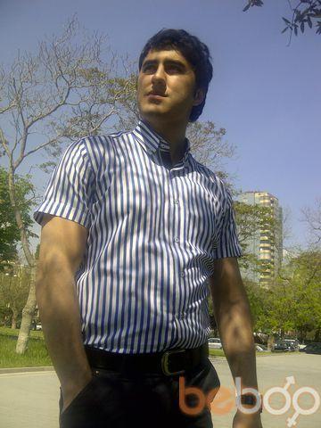 Фото мужчины Secret_Man, Баку, Азербайджан, 28