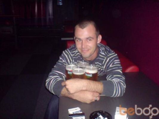 Фото мужчины НИКОЛАЙ, Астрахань, Россия, 37