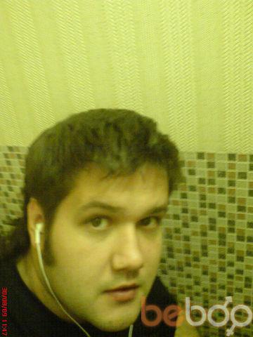 Фото мужчины PsyStyle, Москва, Россия, 34