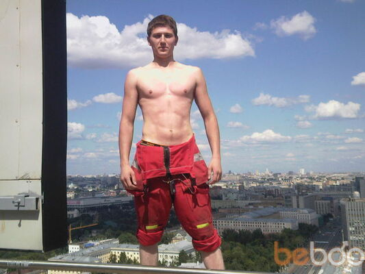 Фото мужчины nikolay, Москва, Россия, 32
