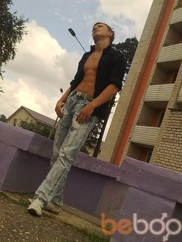 Фото мужчины Виталий, Минск, Беларусь, 25