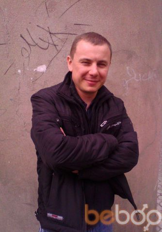 Фото мужчины SERG, Кременчуг, Украина, 37