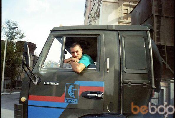 Фото мужчины serj_75, Темиртау, Казахстан, 43