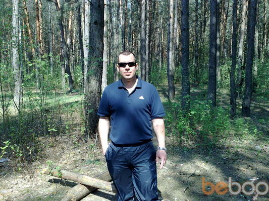 Фото мужчины werty, Светлогорск, Беларусь, 36