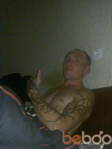 Фото мужчины egor, Минск, Беларусь, 37