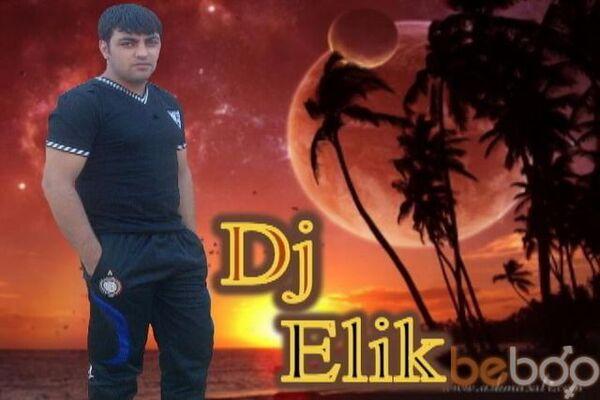 Фото мужчины djelik88, Баку, Азербайджан, 30