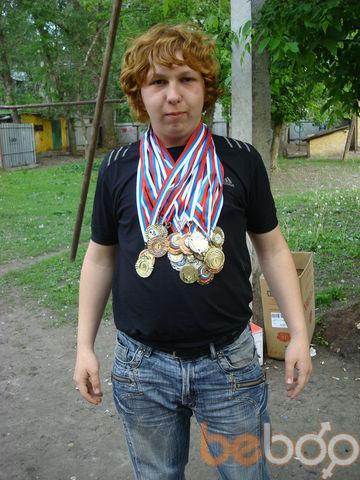Фото мужчины Peresh, Тамбов, Россия, 25