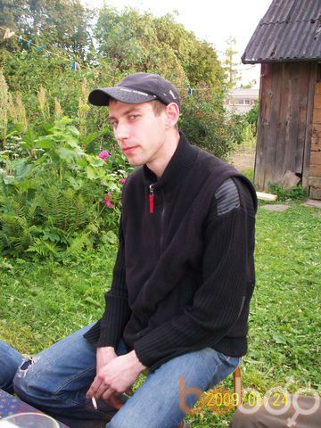 Фото мужчины magonis, Добеле, Латвия, 32